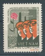 1962, Vietnam Mi- *214