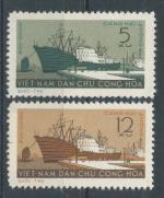 1961, Vietnam Mi- *183/4