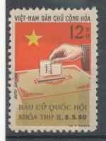 1960, Vietnam Mi- *128