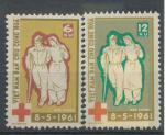1961, Vietnam Mi- *162/3