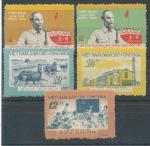 1960, Vietnam Mi- *137/41