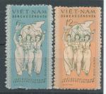 1960, Vietnam Mi- *152/3