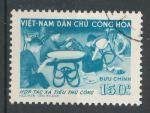 1958, Vietnam Mi-91
