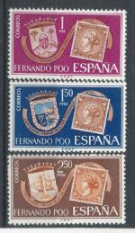 1968, Fernando Poo Mi- **258/60