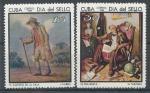 1968, Kuba Mi -**1401/2