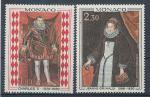 1968, Monako Mi -**914/5