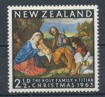 1963, Nový Zéland Mi -**427