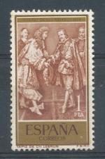 1959, Španělsko Mi -**1146