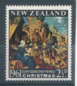 1961, Nový Zéland Mi -**419