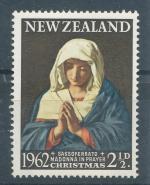 1962, Nový Zéland Mi -**424