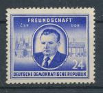 1952, NDR Mi-**302