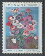 1968, Monako Mi -**890