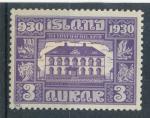 1930, Island Mi -**125