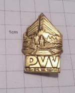 Odznak Praha PVV