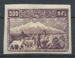 1921, Arménie *
