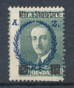 1924, Albánie Mi *199