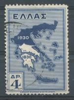 1930, Řecko Mi - 338