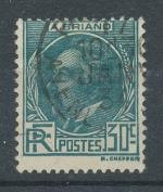 1933, Francie Mi - 287