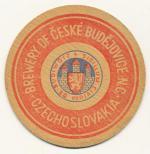 Pivovar České Budějovice Budvar