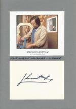 Jaroslav Kostka kytarář