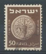 1949, Izrael Mi-27