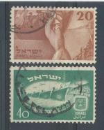 1950, Izrael Mi-30/31
