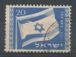 1949, Izrael Mi - 16