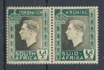 1937, South Africa Mi-*109/10