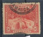 1900, Jamaica Mi 31
