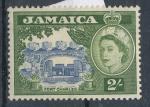 1956, Jamaica Mi *172