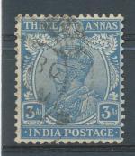 1902, Anglická Indie Mi 99