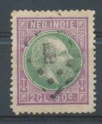 1870, Holandská Indie Mi-16