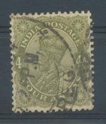 1911, Anglická Indie Mi 82