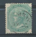 1866, Anglická Indie Mi 24