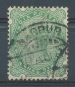 1892, Anglická Indie Mi 43