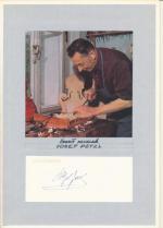 Josef Pötzl houslař