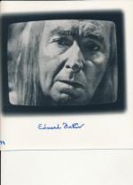 Eduard Haken operní pěvec