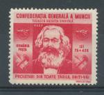 1945, Rumunsko Mi-**861