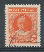 1929, Vatikán Mi-11