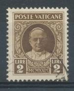 1929, Vatikán Mi-10