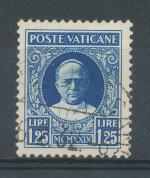 1929, Vatikán Mi-9