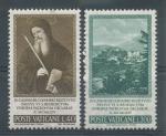 1965, Vatikán Mi-**481/2