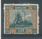 1921, Sársko Mi - *64