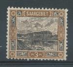 1921, Sársko Mi - *66
