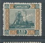 1921, Sársko Mi - (*)64