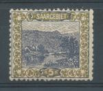 1921, Sársko Mi - *67