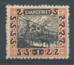 1921, Sársko Mi - *63