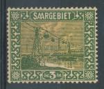 1922, Sársko Mi - **84