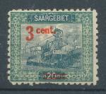 1921, Sársko Mi - *70B