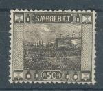 1921, Sársko Mi - *60